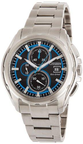 Citizen Eco Drive Analog Black Dial Mens Watch CA0270 59E 0 - Citizen CA0270-59E Eco-Drive watch