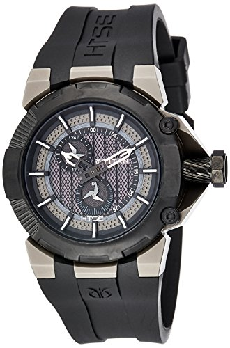 Titan Analog Black Dial Mens Watch 1539KP01 0 - Titan 1539KP01 watch