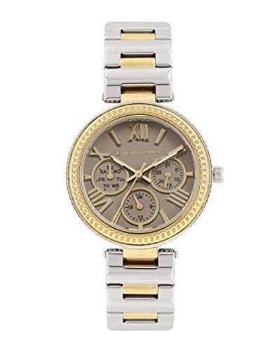 Giordano Analog Grey Dial Womens Watch 2817 11 0 - Giordano 2817-11 WoMens watch