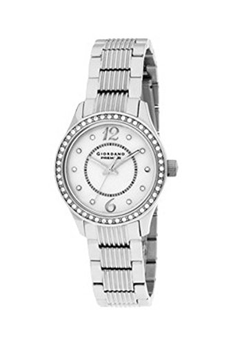 Giordano Analog Mother of Pearl Dial Womens Watch P203 22 0 - Giordano P203-22 WoMens watch