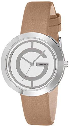 Giordano Analog Silver Dial Womens Watch A2042 01 0 - Giordano A2042-01 WoMens watch