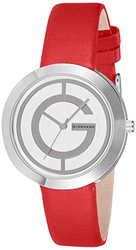 Giordano Analog Silver Dial Womens Watch A2042 02 0 - Giordano A2042-02 WoMens watch