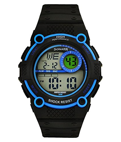 Sonata 77004Pp03 MenS Watch 0 - Sonata 77004Pp03 Mens watch