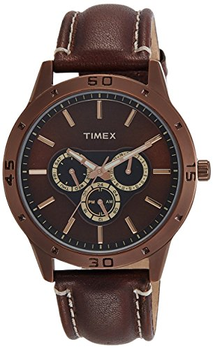 Timex Analog Black Dial Mens Watch TW000U914 0 - Timex TW000U914 Mens watch
