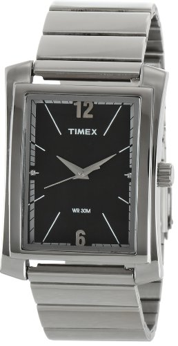 Timex Classics Analog Black Dial Mens Watch TI000V60200 0 - Timex TI000V60200 Mens  watch