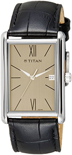 Titan Neo Analog Grey Dial Mens Watch 1731SL02 0 - Titan 1731SL02 Neo Mens watch