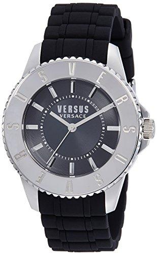 Versus by Versace Analog Black Dial Mens Watch SGM16 0015 0 - Versus SGM16 0015 Mens watch