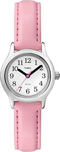 Timex Kids T79081 My First Timex Easy Reader Watch with Pink Band 0 - Timex Kids T79081 My First Timex with Pink Band watch