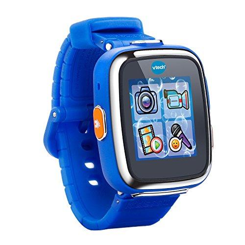 VTech Kidizoom Smartwatch DX Royal Blue 0 - VTech Kidizoom Smart DX - Royal Blue watch