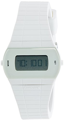 Fastrack Casual Digital Gray Dial Womens Watch 68001PP01J 0 - Fastrack 68001PP01J Casual Digital Gray Dial Women watch