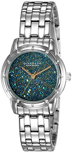 Giordano Analog Multicolor Dial Womens Watch P2033 11 0 - Giordano P2033-11 Analog Multicolor Dial Women watch