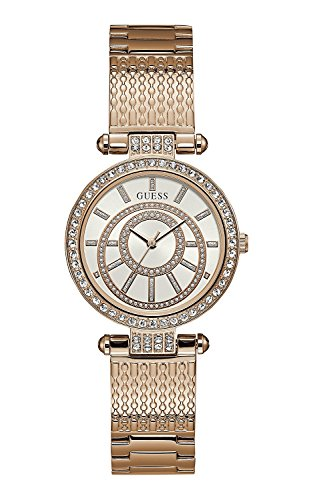 Guess Ladies Muse Watch W1008L3 0 - Guess W1008L3 Ladies Muse watch